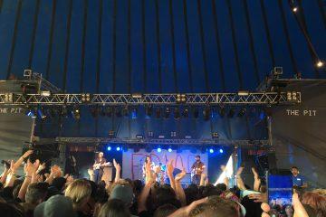 Fidlar - Reading Festival