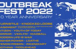 outbreak fest 2022 bittersweet press
